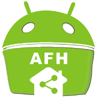 AFH下载器:AFH Downloader 0.4.2