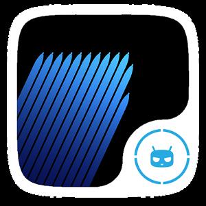 Galaxy Note 7 - CM Theme 1.0.3