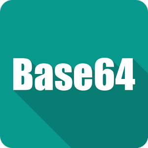 Base64加密解密:Base64 Encoder/Decoder