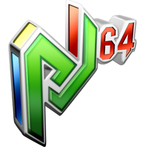 Project64 2.3.1