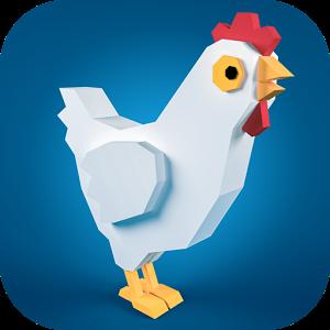 炸鸡:Boom Hens...