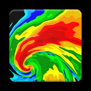 气象雷达 1.2