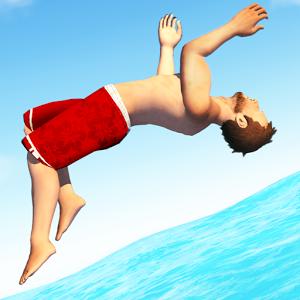 菲律宾跳水:Flip Diving 2.4.3
