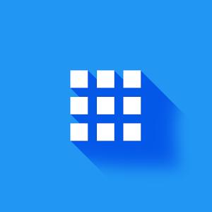 敲击启动器:Knock App Launcher