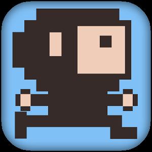 跑跑像素人:Run Pixel Run