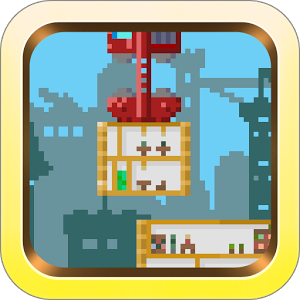 塔楼建筑师:Construction Tower Builder 1.2