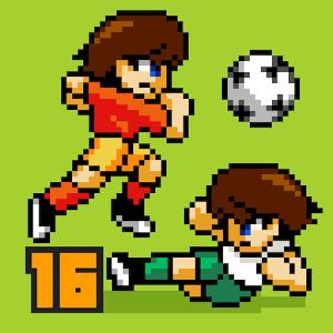 像素杯足球:Pixel Cup Soccer 16 1.0.2