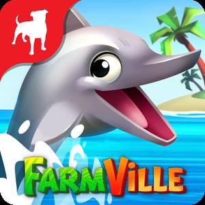 乡村农场之逃离热带:FarmVille Tropic Escape 1.1.278