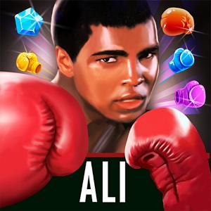 拳王阿里:消除之王:Ali Puzzle King 1.0.8