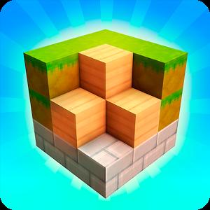 方块建筑3D:Block Craft 3D 1.1