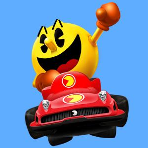 吃豆人卡丁车:PAC-MAN Kart Rally