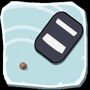 冰面漂移:Icy Drifter 1.22