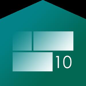 WP10桌面:Launcher 10 0.2 (beta)