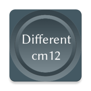 Different CM12.1 theme 30