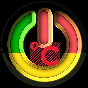 悬浮电源钮:Float Screen Off & Temperature 2.6