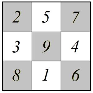 数独助手:Sudoku...