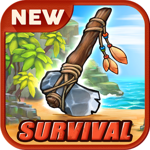 失落之岛:Survival Game Lost Island 1.7