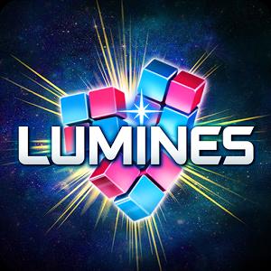 LUMINES 音乐解谜国际版
