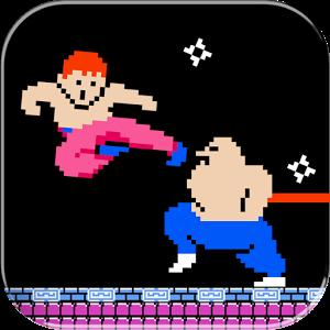 功夫:Kungfu Master