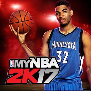 MyNBA2K17 4.0.0.210949