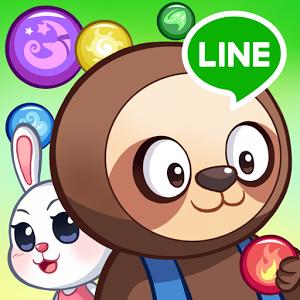 LINE 魔境探险:P...