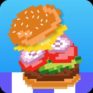 制作汉堡:Snappy Burger 1.0.6