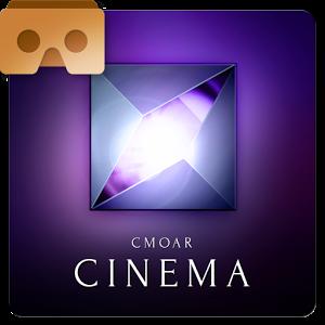 虚拟影院:Cmoar VR Cinema 4.7