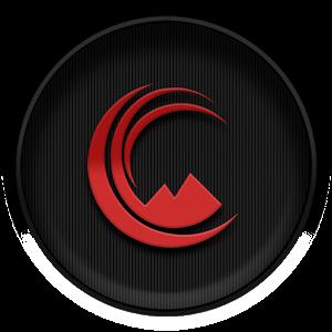 Jaron XE Red图标包 1.6