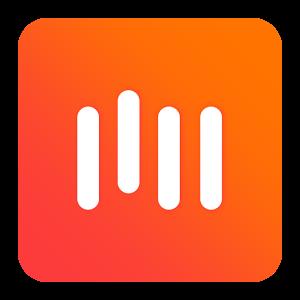 导航栏音效视觉效果:Muviz 1.1.0.16