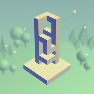 巨石高塔 Monolithic 1.01