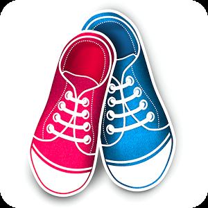 鞋带系法:Lacing Shoes