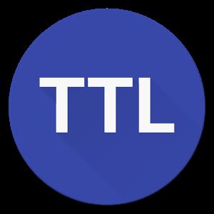 修改TTL:Change TTL 1.4