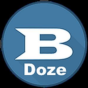 Doze控制:Boeffl...