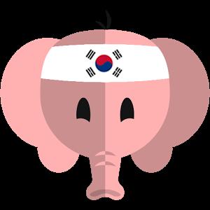 轻松学韩语