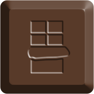 Chocolate主题 1
