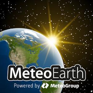 MeteoEarth全球天气 2.2