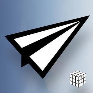 纸飞机游戏:Pape...