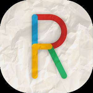 Rugos Premium UI图标包 v1.0