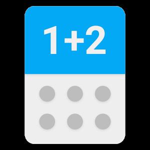 计算器:Calculator v2 3.7