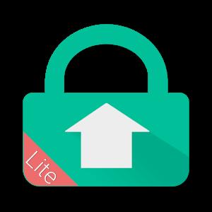 上划锁屏Lite:SlideUP Lock Lite 1.1.1