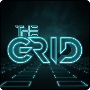 The Grid图标包 1.0.0