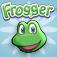 青蛙过河:Konami Frogger