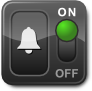 SilentMode OnOff:一键切换响铃/振动/静音 2.2.0