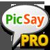 趣味绘图:PicSay Pro