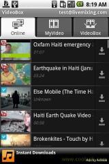 youtube下载器:Videobox