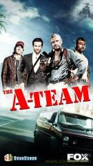 天龙特攻队:THE A-TEAM