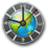 世界时钟 1