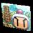 炸弹人:Bomberman Dojo