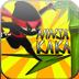 水果忍者:Ninja Kaka-Fruit Dojo