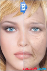 时间机器:HourFace-3D Aging Photo